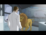Грандиозный Человек-паук 2 сезон 2 серия (2008 – 2009) 720p