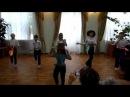 Студия восточных танцев Ферюза - шоу беллиданс - дети - 01.06.14