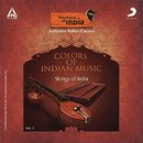 VA 2010 Colors Of Indian Music