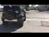 35 inch Tires for my JEEP WRANGLER! Review and comparison between 33 and 35 inch