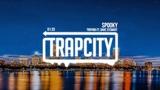 Troyboi - Spooky (ft. Dave Stewart) Lyrics