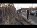 В массовом ДТП пострадала 81 летняя пассажирка