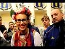 Ксения Собчак приехала в столицу Украины.