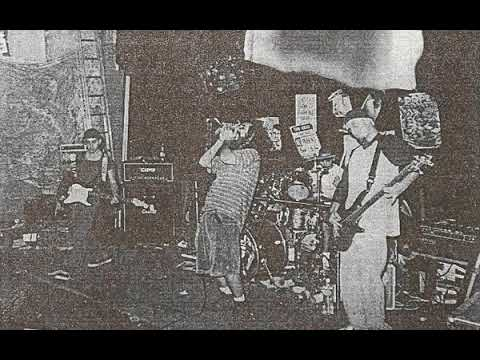 System of a Down live at The Dragonfly (1996)