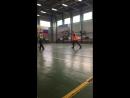 Футбол ДОЛ Восточный