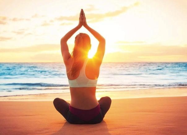 Правильная подготовка тела и души к йоге