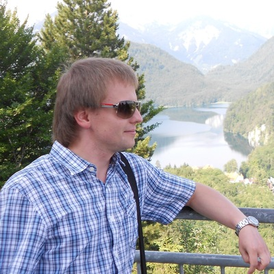 Ilya Karasev, 20 апреля , Кострома, id69057147