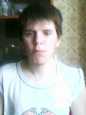 Андрей Максимов   Вязники
