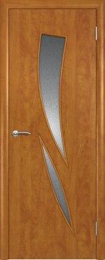Двери для 137 серии с металлической коробкой