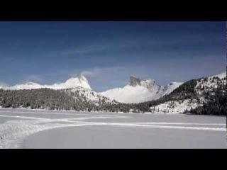 Снегоход Ергаки 2013 февраль HD slideshow