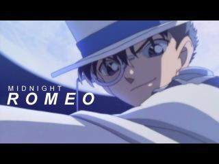 Midnight Romeo | Kaito & Shinichi [10K!]