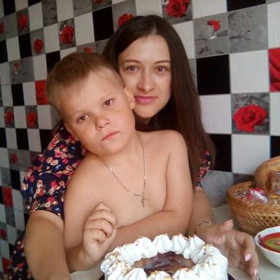 Наталья Карпова