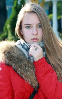 Катя Терёшкина