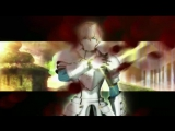 Fate/EXTRA: Last Encore - TVCM 6 Saber Gawain