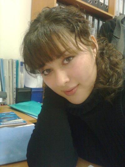 Albina Bakhapova, 5 апреля 1995, Кемерово, id200309142
