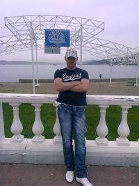 Юра Зотов, 6 сентября 1992, Москва, id39127481