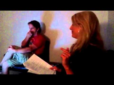 The directors cut: rehearsal part 1