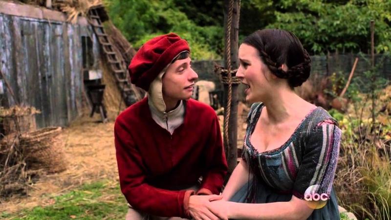Любовь в Условиях Сурового Средневековья из 5 эпизода Галаванта - GladiolusTV