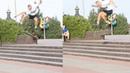 SKATE - Best Day | 360 flip | kick flip | FIVE STAIRS