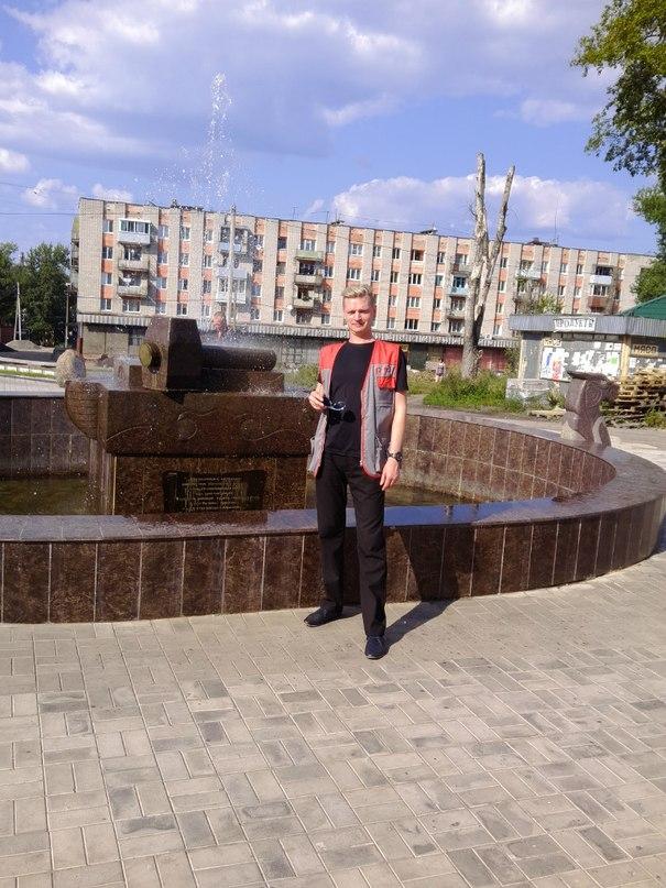 Roman Egorschin | Волхов