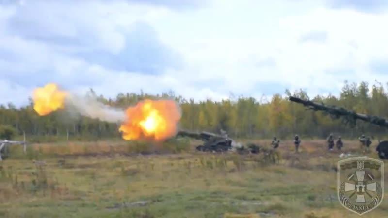 Вітаю українські ракетні війська та артилерію з професійним святом