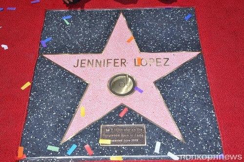 Jennifer Lopez ♥