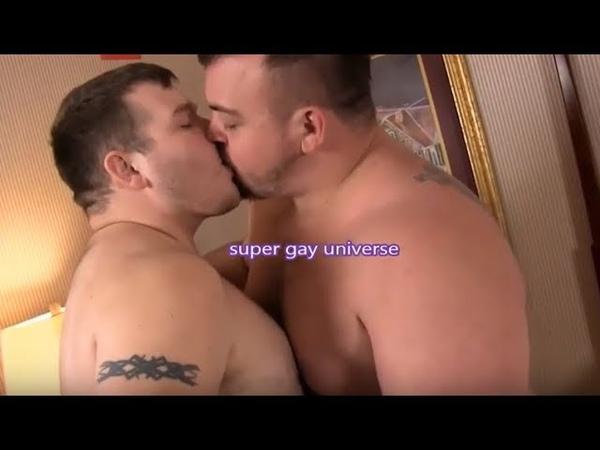 GAY BEAR KISSING GAY FAT KISS chubby GAYS big men chubs chubbyS bears cubS LOVE GAY GUYS BOYS