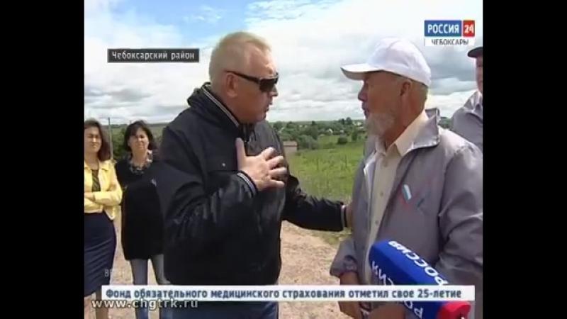 Между Сциллой и Харибдой_ жители Чебоксарского района задыхаются от зловонных за