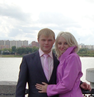 Андрей Пирогов, 9 августа , Новосибирск, id10571464