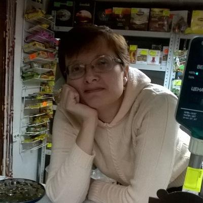 Наташа Суворова