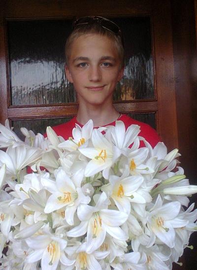 Богдан Шимон, 9 декабря 1999, Медногорск, id212310646