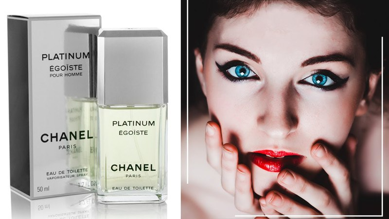 Chanel Egoiste Platinum / Шанель Эгоист Платинум - обзоры и отзывы о духах
