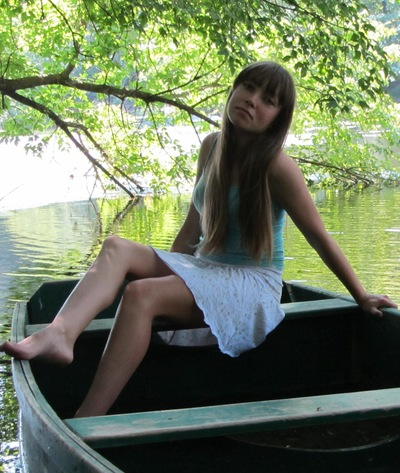 Юлия Бондаренко, 16 февраля , Шостка, id91823010