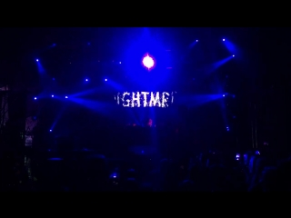 NGHTMRE played
