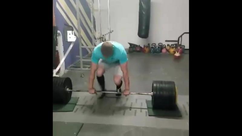 Алексей Карпиеня (Беларусь), становая тяга без экипировки - 280 кг 💪, с.в.103 кг🏋🇧🇾