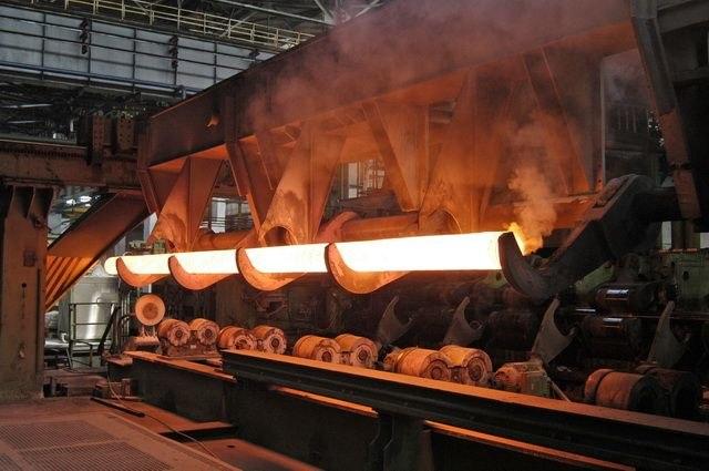 ТАГМЕТ произвел опытную партию бесшовных труб для газопровода «Южный поток»
