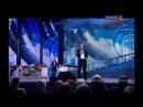 Андрей Дементьев - Никогда ни о чем не жалейте (Юбилейный вечер Андрея Дементьева 2013)
