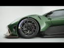 The Engineering Behind The 700HP Brabham BT62 Carfection