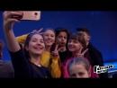 Голос в Москвариуме