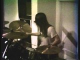 Nirvana live at Krist's mother's house 1988 (Aberdeen Washington) Part 22