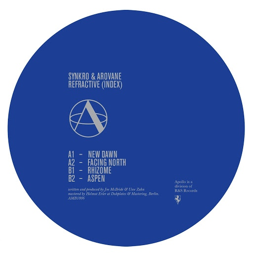 Synkro альбом New Dawn