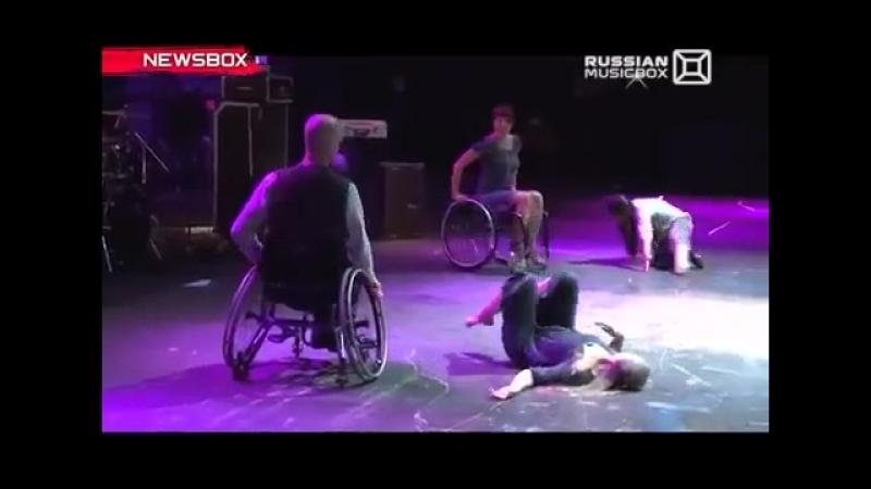 ГлюкoZa, RUSSIAN MUSICBOX, NEWSBOX, 21.04.2015