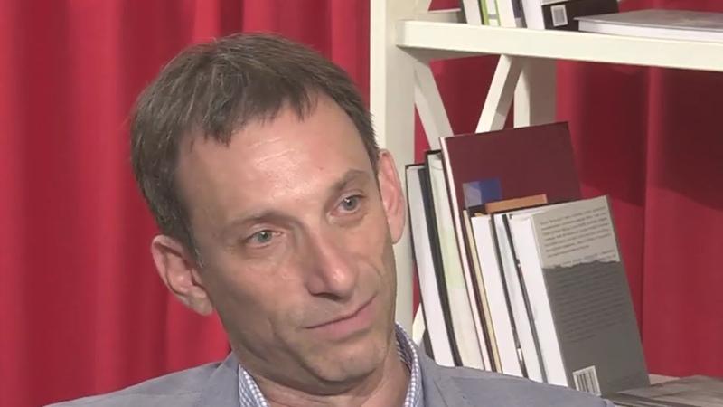 Виталий Портников: Мы дождёмся переформатирования России или краха России
