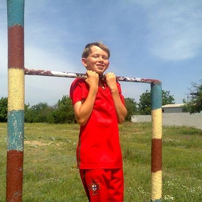 Костя Воротник, 28 июля , Днепропетровск, id212137112
