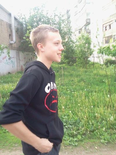 Александр Подмарьков, 28 февраля 1998, Нарьян-Мар, id73186837