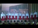 Глория-выступление на юбилейном концерте, посвященном 60-летию ДШИ г.Зеленоградска