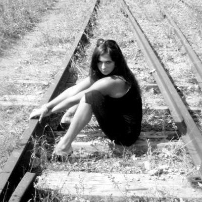 Соня Зайцева, 20 февраля 1997, Мурманск, id201473595
