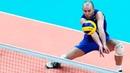 Aleksey Verbov | Volleyball Legend | Legendary Volleyball Libero