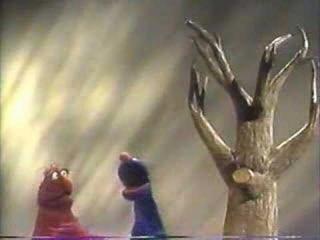 Sesame Street - Monsterpiece Theater Waiting for Elmo