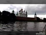 МОЕ ЛЮБИМОЕ ЗОЛОТОЕ КОЛЬЦО РОССИИ )))
